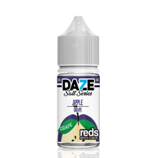 7 DAZE - REDS SALT SERIES - GRAPE - 30mL